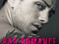 Blog Tour & Giveaway: Bad Romance by Jen McLaughlin