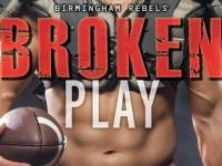 Blog Tour & Giveaway: Broken Play by Samantha Kane