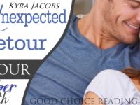 Blog Tour & Giveaway: Her Unexpected Detour by Kyra Jacobs