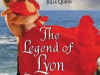Release Day Blast & Giveaway: The Legend of Lyon Redmond by Julie Anne Long