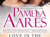Release Blast and Giveaway: Love in the Vineyard by Pamela Aares