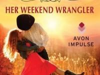 Blog Tour & Giveaway: Montana Hearts: Her Weekend Wrangler by Darlene Panzera