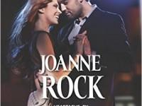 Release Blast & Giveaway: Dances Under The Harvest Moon by Joanne Rock