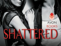 Blog Tour & Giveaway: Shattered by Cynthia Eden