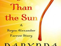Book Blast & Giveway: Brighter Than the Sun by Darynda Jones