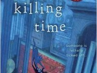 Blog Tour & Giveaway: Just Killing Time by Julianne Holmes