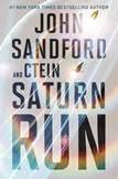Blog Tour & Review: Saturn Run by John Sandford