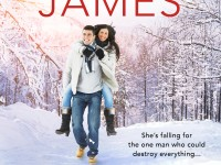 Blog Tour & Giveaway: Kissing Her Crush by Ophelia London and Falling For Her Enemy by Victoria James