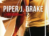 Blog Tour & Giveaway: Hidden Impact by Piper Drake