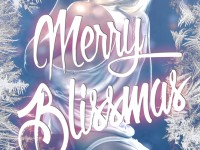 Cover Reveal and Giveaway: Merry Blissmas by Jamie Begley