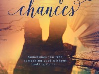 Cover Reveal & Giveaway: Second First Chances by Elliot Saint James