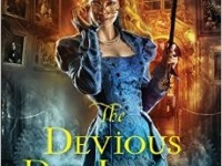 Blog Tour & Giveaway: The Devious Dr. Jekyll by Viola Carr