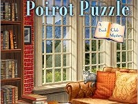 Blog Tour & Giveaway: The Readaholics and the Poirot Puzzle by Laura DiSilverio