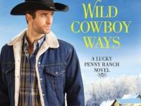 Release Week Blitz & Giveaway: Wild Cowboy Ways by Carolyn Brown