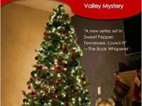 Blog Tour & Giveaway: Murder Fir Christmas by Joyce and Jim Lavene