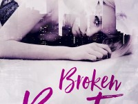 Cover Reveal and Giveaway: Broken Beat by April Brookshire
