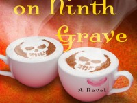 Blog Tour & Review: The Dirt on Ninth Grave by Darynda Jones