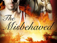 Cover Reveal and Giveaway: The Misbehaved by Jessica Jayne