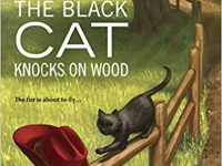 Blog Tour & Review: The Black Cat Knocks on Wood by Kay Finch