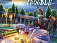 Blog Tour & Spotlight: Toasting Up Trouble by Linda Wiken