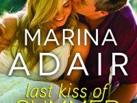 Blog Tour & Giveaway: Last Kiss of Summer by Marina Adair