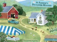 Blog Tour & Review: No Farm, No Foul by Peg Cochran