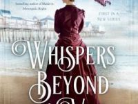 Blog Tour & Review: Whispers Beyond the Veil by Jessica Estevao