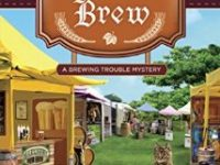 Blog Tour & Review: Tangled Up in Brew by Joyce Tremel