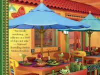 Book Spotlight & Review: The Good, the Bad, and the Guacamole by Rebecca Adler