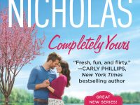 Release Week Blitz and Giveaway: Completely Yours By Erin Nicholas