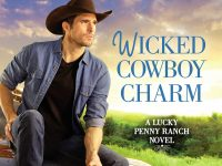 Blog Tour & Giveaway: Wicked Cowboy Charm by Carolyn Brown