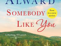Blog Tour & Giveaway: Somebody Like You by Donna Alward