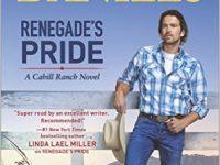 Blog Tour & Giveaway: Renegade's Pride by B.J. Daniels