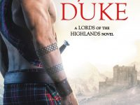 Blog Tour & Giveaway: The Highland Duke by Amy Jarecki