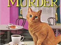 Blog Tour & Giveaway: Purr M For Murder for T.C. LoTempio