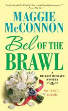 Blog Tour & Review: Bel of the Brawl by Maggie McConnon