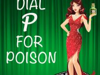 Blog Tour & Review: Dial P for Poison by Zara Keane