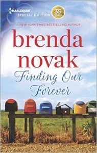 Blog Tour & Giveaway: Finding Our Forever by Brenda Novak