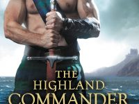 Release Day Blitz & Giveaway: The Highland Commander by Amy Jarecki