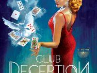 Book Spotlight & Review: Club Deception by Sarah Skilton
