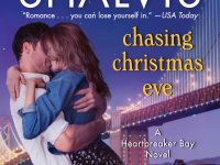 Release Day Blog Tour & Giveaway: Chasing Christmas Eve by Jill Shalvis