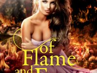 Blog Tour & Giveaway: Of Flame and Fate by Cecy Robson