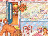 Blog Tour & Review: Assault and Buttery by Kristi Abbott