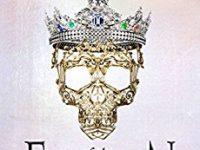 ARC Tour & Review: Reign of the Fallen by Sarah Glenn Marsh