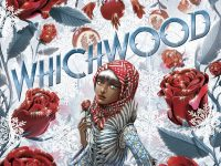 Blog Tour & Review: Whichwood by Tahereh Mafi