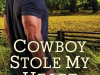Blog Tour & Review: Cowboy Stole My Heart by Soraya Lane