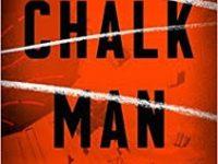 Blog Tour & Review: The Chalk Man by C.J. Tudor