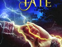 Cover Reveal & Giveaway: Fighting Fate by Shaila Patel