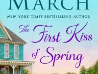 Blog Tour & Review: The First Kiss of Spring by Emily March