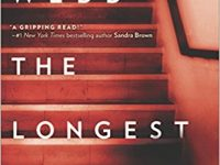 Blog Tour & Review: The Longest Silence by Debra Webb
